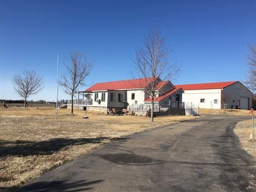 Lake Mac Clear Creek Acreage : Lewellen : Keith County : Nebraska