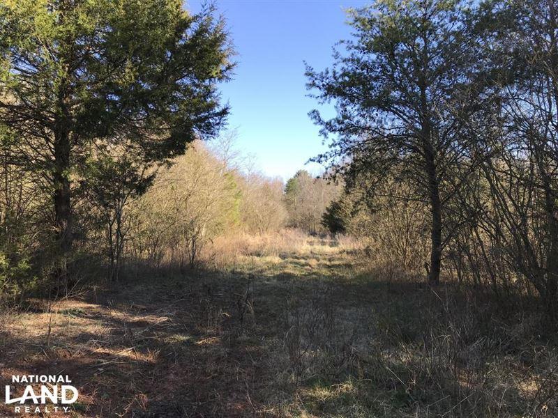 Catawba Farm And Timber Tract : Catawba : Catawba County : North Carolina