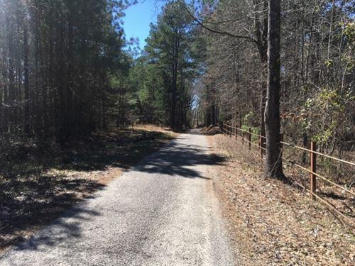 11 Acres In Holmes County In Ebenez : Ebenezer : Holmes County : Mississippi