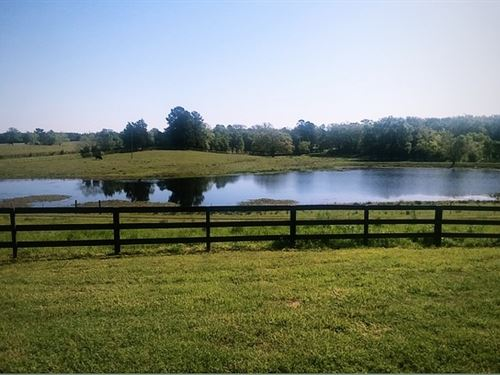 Country Home Land Property Annona : Annona : Red River County : Texas