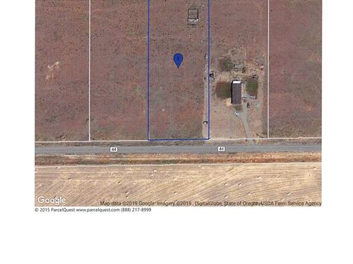 1.91 Acres in Alturas, California : Alturas : Modoc County : California