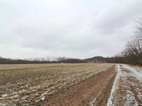 Bridge Rd, 181 Acres : Kimbolton : Guernsey County : Ohio