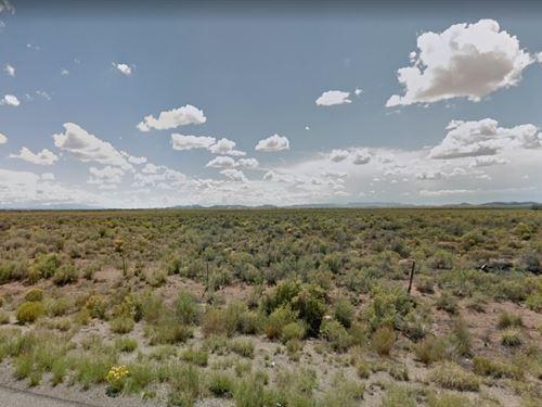 Costilla County, Co $40,000 : Fort Garland : Costilla County : Colorado