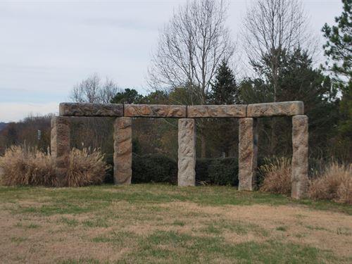 Columbia, TN Maury County, Land : Columbia : Maury County : Tennessee