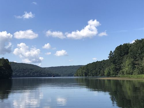 Lake Views In Marshall County : Grant : Marshall County : Alabama
