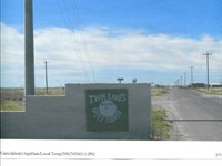 9 Twin Lakes Country Club Lots : Willcox : Cochise County : Arizona