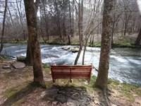178 Ac+/- Whitewater Turkey Creek : Pinson : Jefferson County : Alabama