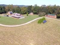 Dl Ranch Llc : Floyd : Floyd County : Virginia