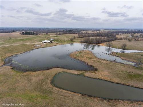 A True Gentleman Ranch : Valliant : McCurtain County : Oklahoma