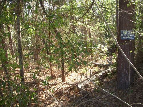Residential Lot in Eufaula, AL : Eufaula : Barbour County : Alabama