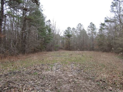 115 Acres In Montgomery County In : French Camp : Montgomery County : Mississippi