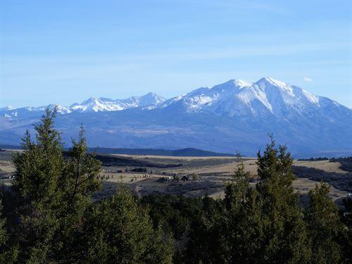 Lookout Mountain Ranch 29 : Glenwood Springs : Garfield County : Colorado