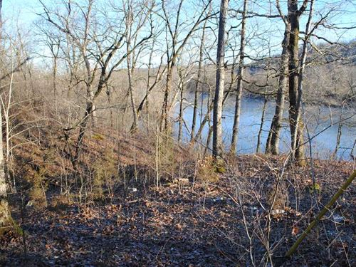 1.29 Spring River Lot Downstream : Hardy : Sharp County : Arkansas