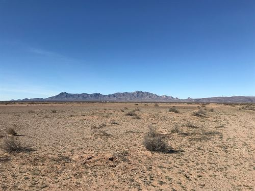 Southwest Land For Sale Deming NM : Deming : Luna County : New Mexico