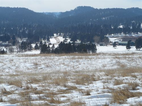 Sturgis SD Development Land : Sturgis : Meade County : South Dakota