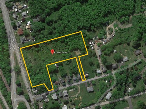8 Foreclosed Lots For Auction : Washington : Warren County : New Jersey