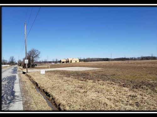 5037 Dixon Road Sw : Pataskala : Licking County : Ohio