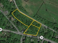 11 Lots By Order Of Oxford Twp : Oxford : Warren County : New Jersey