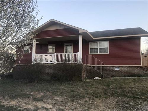 Cute 3 Bedroom 2 Bath Home, Pool : Cave City : Sharp County : Arkansas