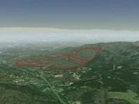 145 Acres in Valdese, Burke County : Valdese : Burke County : North Carolina
