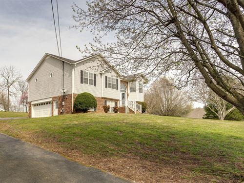 Country Home Acreage, Maury County : Culleoka : Maury County : Tennessee