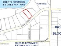 Kenai River Residential Lot With : Soldotna : Kenai Peninsula Borough : Alaska