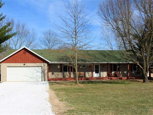 Residential Property on 2 Acres : Ozark : Taney County : Missouri