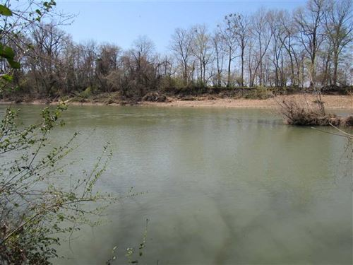 Glover River West Development McCu : Glover : McCurtain County : Oklahoma
