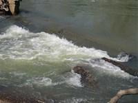 Glover River West Development McCu : Glover : McCurtain County : Oklahoma