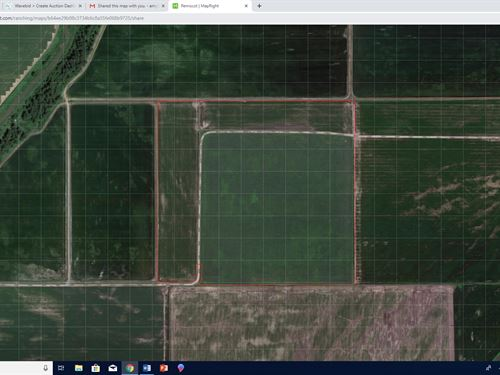 67 Acres Pemiscot County, Missouri : Steele : Pemiscot County : Missouri