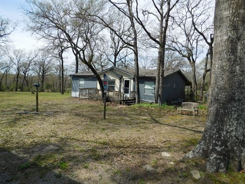 House Land, Buffalo, Tx, Leon : Buffalo : Leon County : Texas
