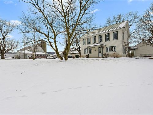 144 Acre Farm : Bethel : Berks County : Pennsylvania