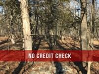 $500 Down On 4.5 Acres, Meadow : Cedarcreek : Taney County : Missouri