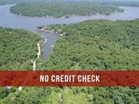 Seller Financed Huge 81 Acres : Camdenton : Camden County : Missouri