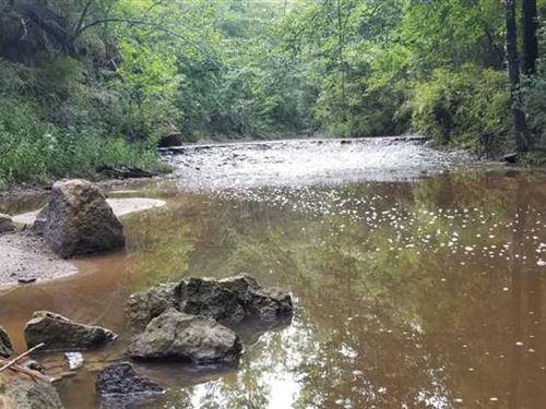Catahoula Falls, Catahoula Parish : Aimwell : Catahoula Parish : Louisiana