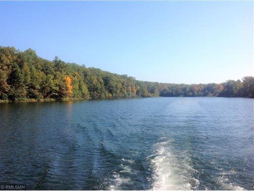 Waterfront Acreage, Wooded Land : Carlton : Minnesota