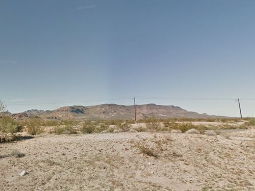 Mohave County, Az $8,500 : Yucca : Mohave County : Arizona
