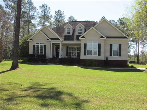 Perfect Home : Moultrie : Colquitt County : Georgia