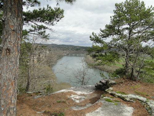 Calico Rock Arkansas Riverview : Calico Rock : Izard County : Arkansas