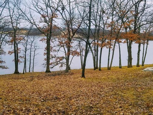 Main Body Lake Thunderhead : Unionville : Putnam County : Missouri