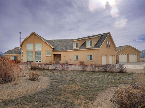 6828725, Super Storage, Super Views : Salida : Chaffee County : Colorado