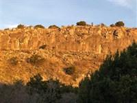 4,423 Acre High Fenced Hunting Ran : Del Rio : Val Verde County : Texas