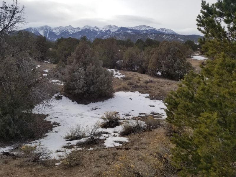 9394876, Beautiful Lot In Coaldale : Coaldale : Fremont County : Colorado