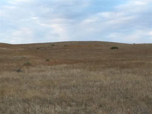Morrill County Ranch Parcel 2 : Bridgeport : Morrill County : Nebraska