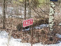 Hunting Cabin Acres Prime Whitetail : Friendship : Adams County : Wisconsin