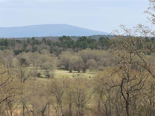 252 Acres Leflore County, Wister : Heavener : Le Flore County : Oklahoma