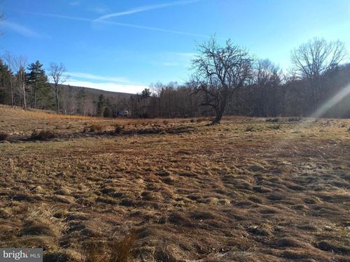 Lot 2 Schell Acres : Maysville : Grant County : West Virginia