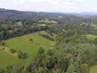 Majestic 40 Acres Farm : Roanoke : Roanoke County : Virginia