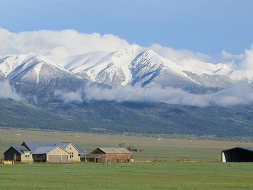 Words Can Barely Describe This : Westcliffe : Custer County : Colorado