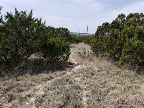 Land Mertzon, TX San Angelo, TX : Mertzon : Irion County : Texas